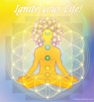 Awaken your Kundalini and Open the Door to Spiritual Enlightenment!