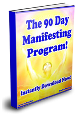 The 90 Day Manifesting Program!
