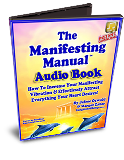 The Manifesting Manual Audiobook - How to Raise your Manifesting Vibration and Effortlessly Materialize Anything Your Heart Desires
