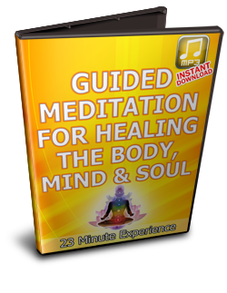 Click Here to Instantly Download this Enlightening Healing Meditation experience now!